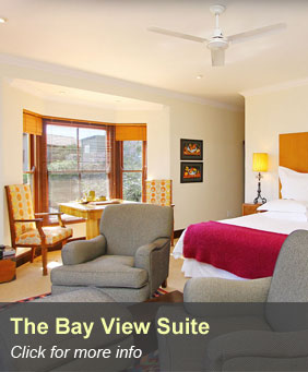Houtbay self catering accommodation