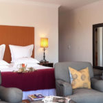 Bay View Suite - The Hout Bay Hideaway - Luxury Holiday Accommodation