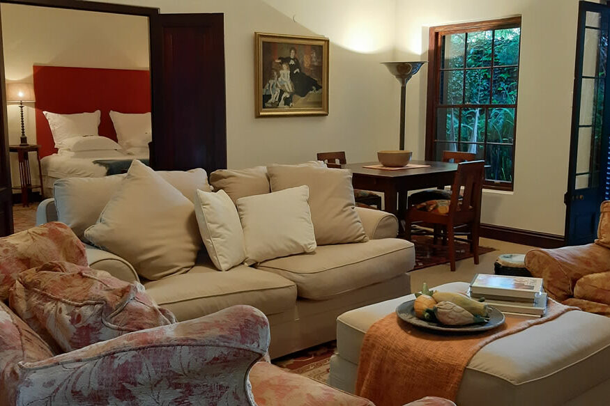 Garden Apartment - The Hout Bay Hideaway