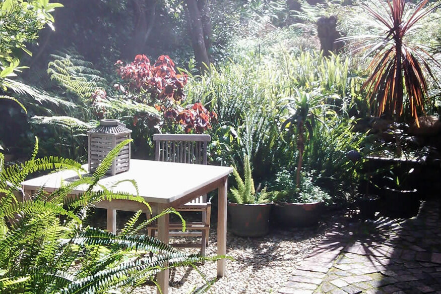 Garden View - The Hout Bay Hideaway