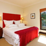 Bedroom - The Hout Bay Hideaway - Luxury Holiday Accommodation