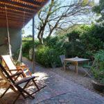Garden - The Hout Bay Hideaway