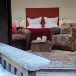 Main Bedroom - The Hout Bay Hideaway