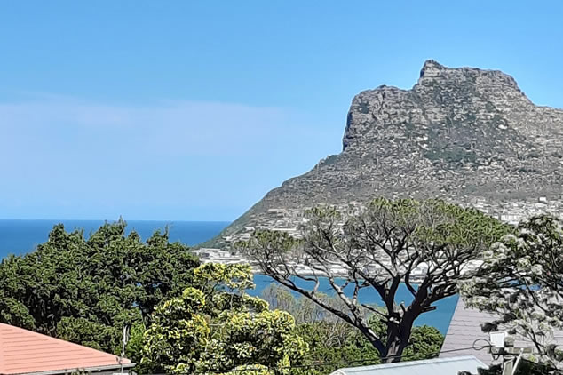 Hout Bay View - The Hout Bay Hideaway