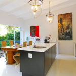 Kitchen Diner - The Hout Bay Hideaway