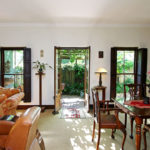 Living Area - The Hout Bay Hideaway