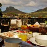 Breakfast - The Hout Bay Hideaway